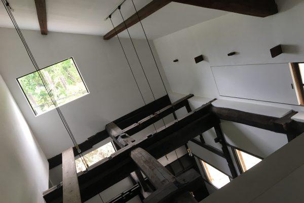 クリエイティブなビジネス合宿を藤野「柚子の家」で
